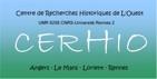 Logo CERHIO