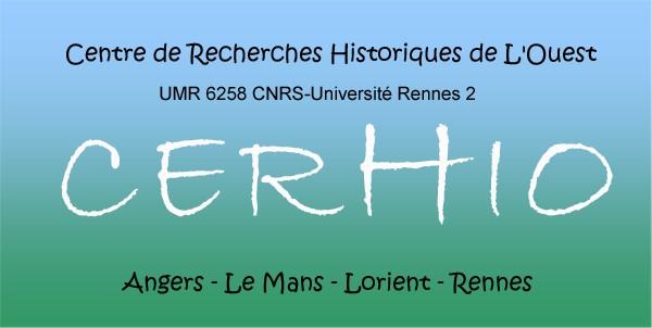 CERHIO -UMR CNRS 6258
